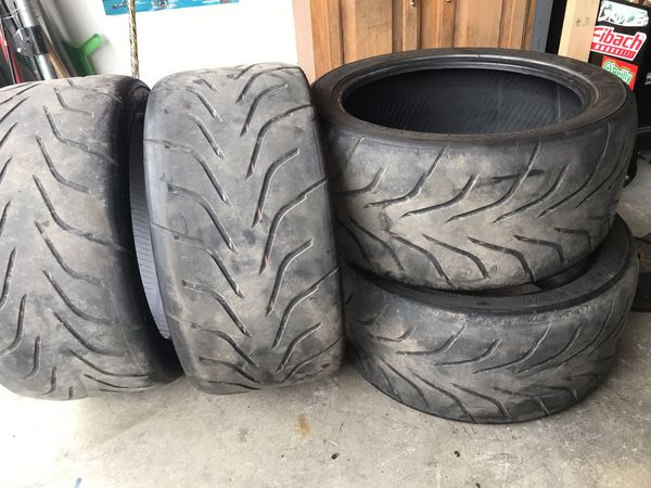 Toyo Proxes R888 >> 275 35 18 Toyo Proxes R888 For Sale In Hickory Hills Il Offerup