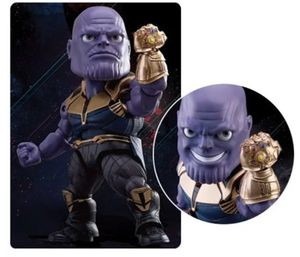 Avengers: Infinity War Thanos EAA-059 Action Figure for Sale in Santa Ana, CA