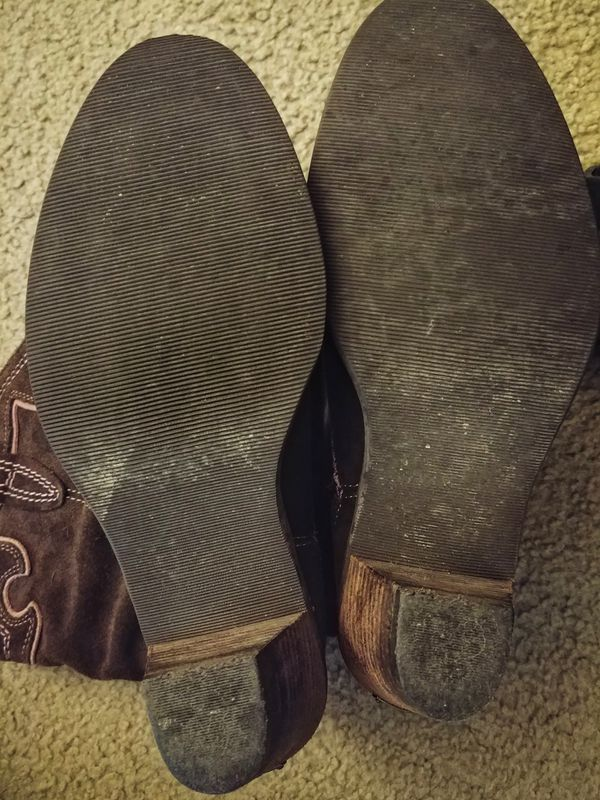 b5c4b14f3 New and Used Pink boots for Sale in Port St Lucie