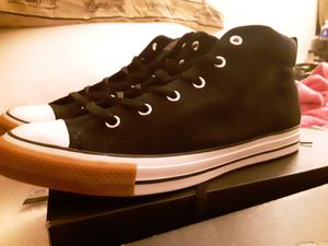 c5b95e2fd7c Brand new size 12 mens converse for Sale in San Jose
