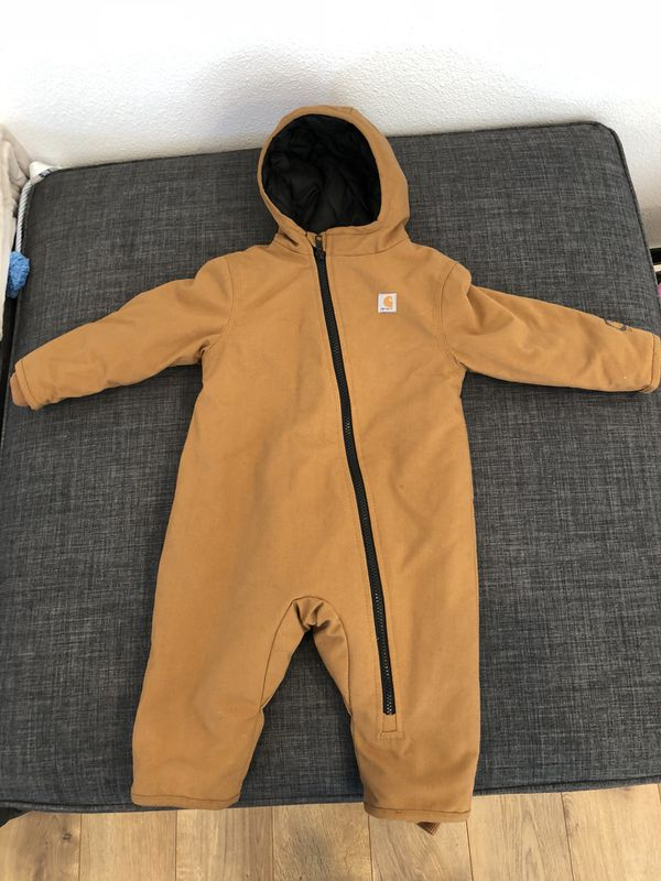 d34aba188 Baby carhartt onesie for Sale in Hillsboro, OR - OfferUp