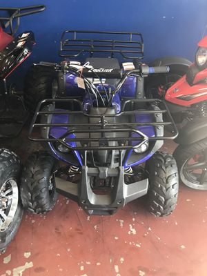Coolster Kids 110cc Sporty Atv Quad For Sale In Los Angeles Ca