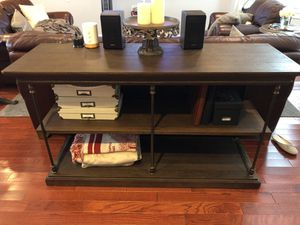 Restoration Hardware Console Table for Sale in Washington, DC