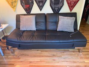 Black Futon For In Lakewood Township Nj