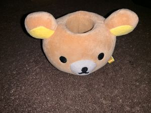Rilakkuma pencil holder for Sale in Upland, CA