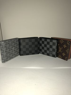 Designer Wallet Wholesale for Sale in White Plains, MD