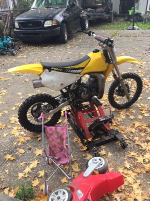 Rm80 bored over 40.5 for Sale in Cleveland, OH