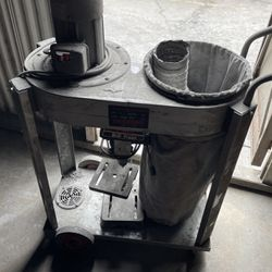 Dust Collector  Thumbnail