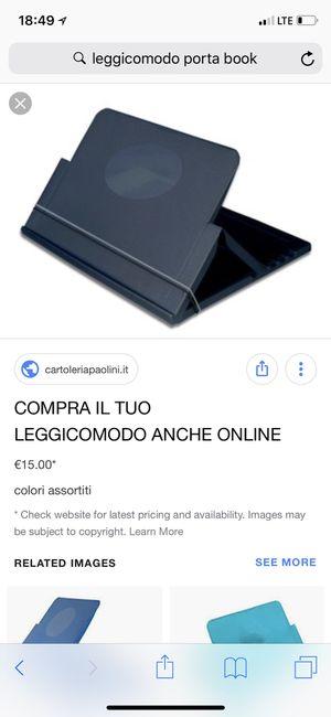 Used Leggicomodo portable Laptop/book Popup Holder for Sale in Houston, TX