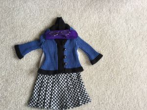 American Girl Doll - Rebecca outfit for Sale in Leesburg, VA