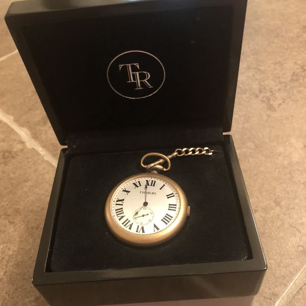 8th Wedding Anniversary Gifts.Men S Pocket Watch 8th Wedding Anniversary Gift For Sale In Murrieta Ca Offerup