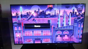 Phillips 4k ultra HD + ROKU for Sale in Atlanta, GA