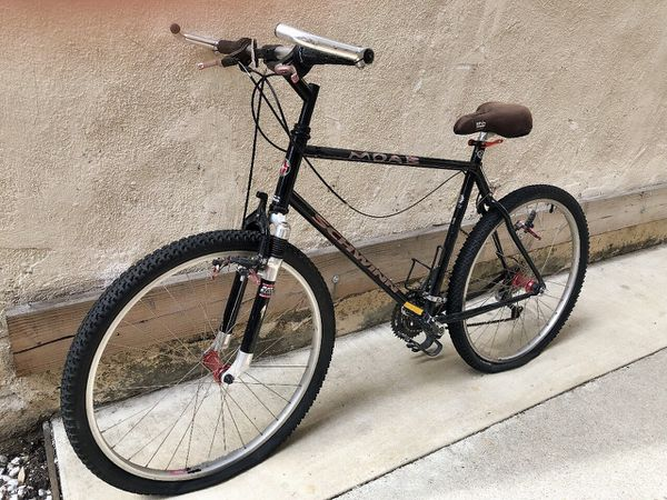 56702bc6a77 Mens Schwinn Moab 2 26 Inch Mountain Bike 21 Speed for Sale in West ...