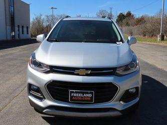 2020 Chevrolet Trax Thumbnail