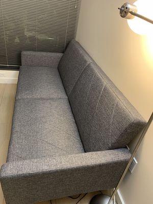 Novogratz Brittany Convertible Sofa (Wayfair) for Sale in Seattle, WA