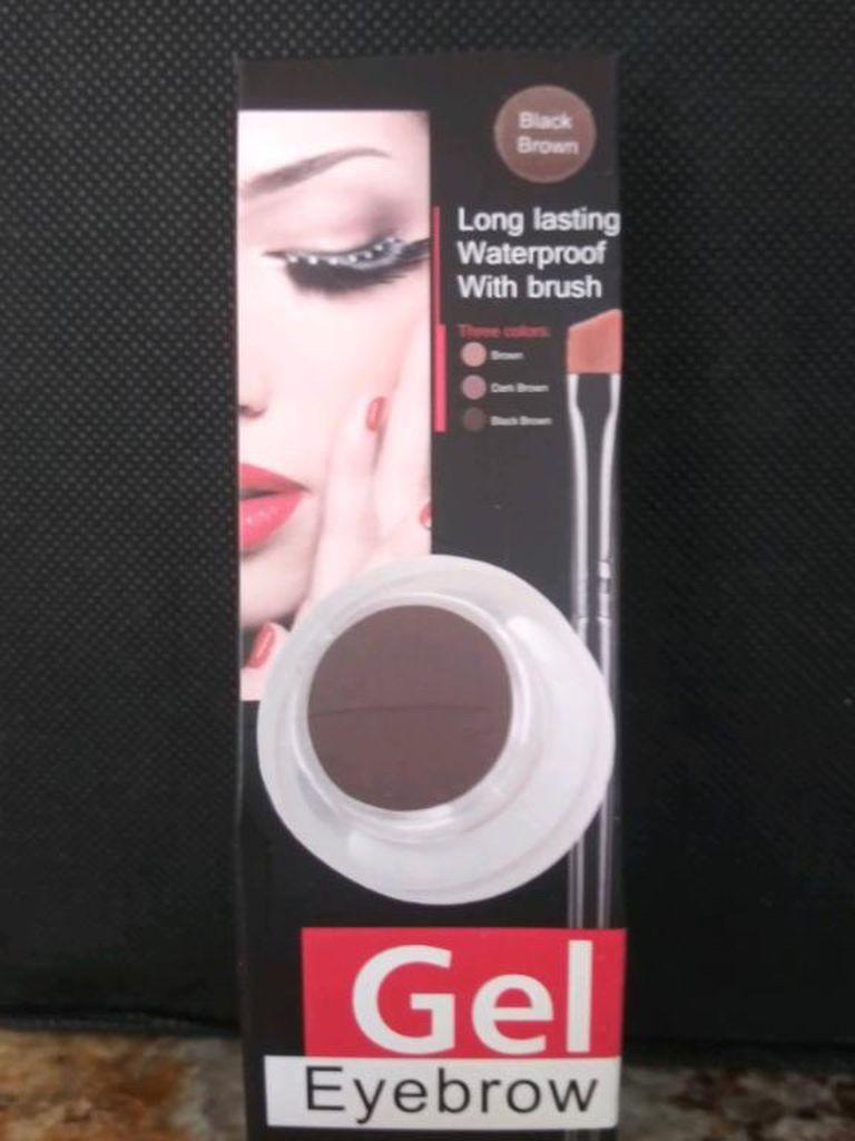 Santee Gel Eyebrow