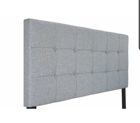 Brand New🌟In Stock🌟Queen Panel Bed🌟Sameday Delivery/Pickup Thumbnail