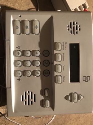 Frontpoint alarm system takeover (free system, 44.99$ a month) for Sale in Seattle, WA