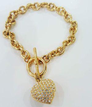 Heart Bracelet for Sale in San Diego, CA