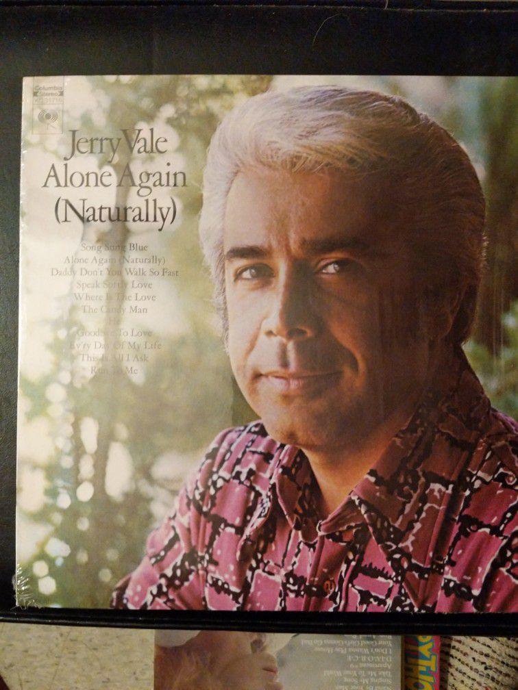 Jerry Vale Vinyl