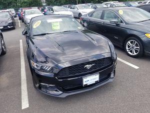 2017 Mustang for Sale in Falls Church, VA