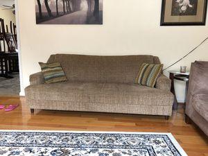 Sofa for Sale in Lake Ridge, VA