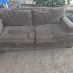 Sofa And Love Seat Great Condition Thumbnail