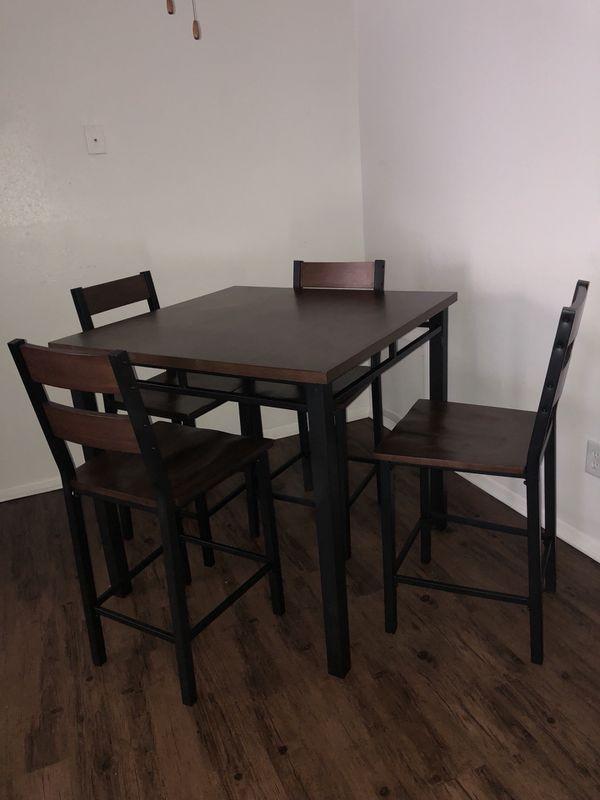 Kitchen Table Set (Furniture) in Chesapeake, VA - OfferUp