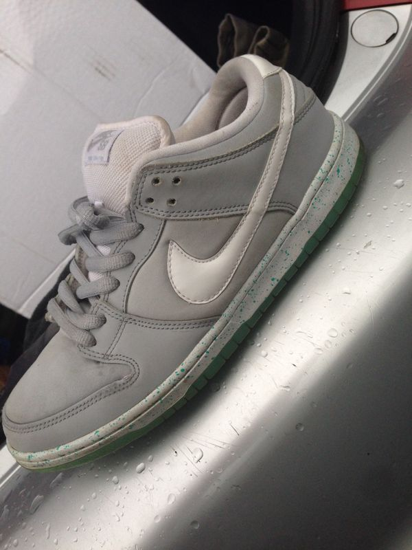3f60cf13443e 80  obo Marty McFLy Nike SB dunk lows for Sale in Norfolk