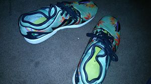 Adidas track shoes size 13 for Sale in Washington, DC