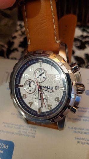Photo Very nice Fossil watch