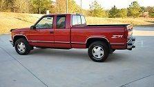 *Chevrolet Silverado 4x4 - Automatic-cfre for Sale in Alexandria, VA