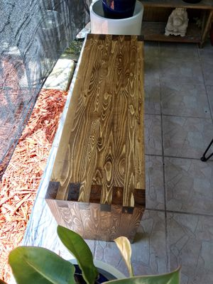 Modern Bench for Sale in Miami, FL