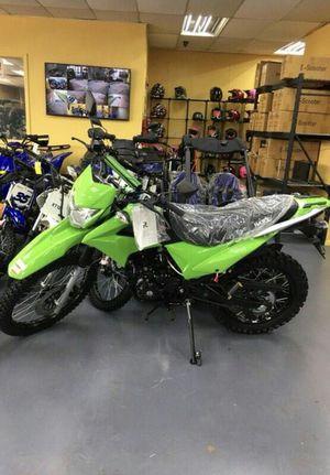 250cc enduro dirt bike for Sale in Austin, TX