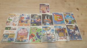 Wii games for Sale in Orlando, FL