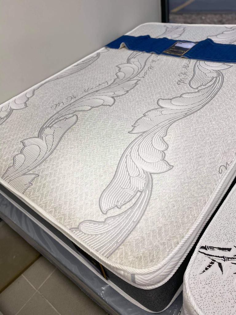 Brand New Orthopedic Mattress Sets