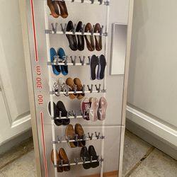 1Shoe Racks Sturdy vertical Thumbnail