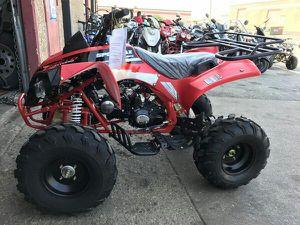 Apollo 125cc atv heavy duty for Sale in Austin, TX