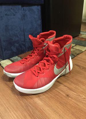 Nike Hyper Dunks for Sale in Lynchburg, VA