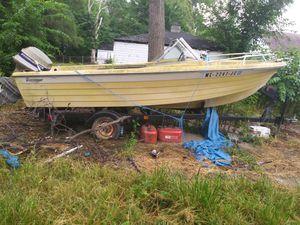 Boat for Sale in Detroit, MI