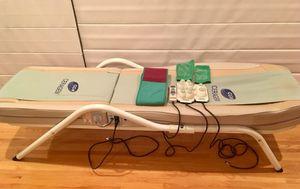 Massage Bed Ceragem cgm-m3500 for Sale in Miami, FL