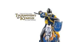 Tournament of Kings Friday 6pm, Saturday 8:30pm for Sale in Las Vegas, NV