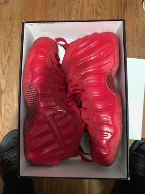 Nike Foamposite Size 14 for Sale in Hyattsville, MD