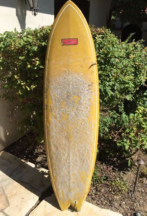 """7S super fish surfboard 6'3"""" for Sale in Los Angeles, CA"""