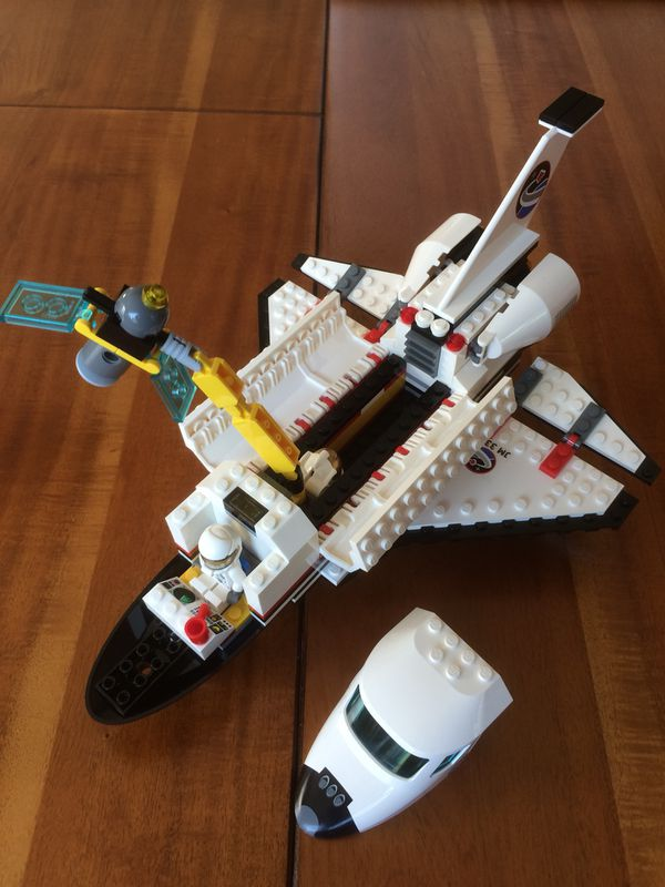 Lego 3365 With Instructions And Lego 3367 No Instructions For