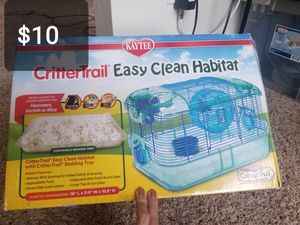 Hamster cage for Sale in McLean, VA