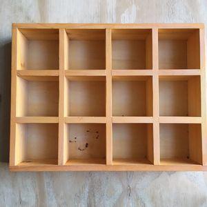Zakka 12 Cubby Shelves for Sale in Arlington, VA