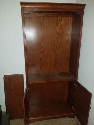 Wooden shelf for Sale in St Louis, MO