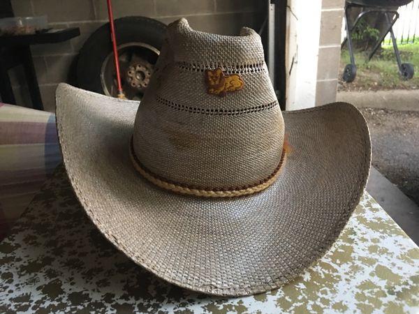 Stetson roadrunner cowboy hat for Sale in Minneapolis, MN - OfferUp