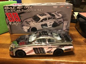 Race Car Shooter Set for Sale in Gainesville, VA